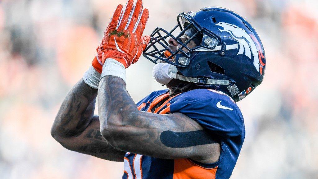 Broncos vs Texans: Week 14 NFL Picks & Game Predictions