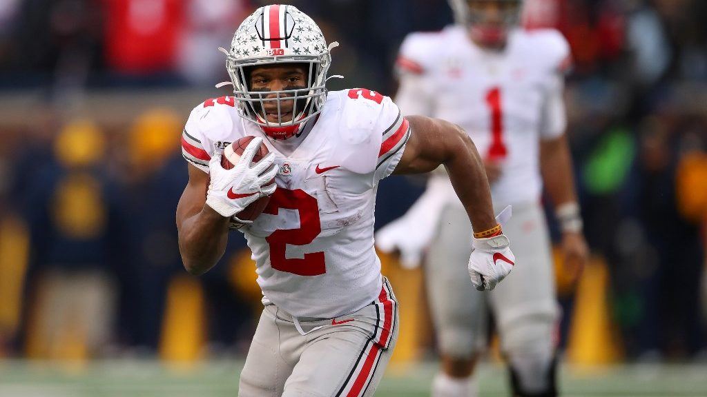 Big Ten Championship Preview Ohio State Vs Wisconsin Picks