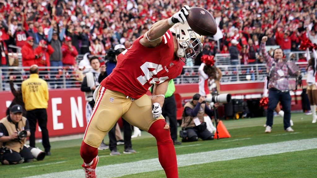 Rams Vs 49ers Week 16 Nfl Picks And Predictions Picks