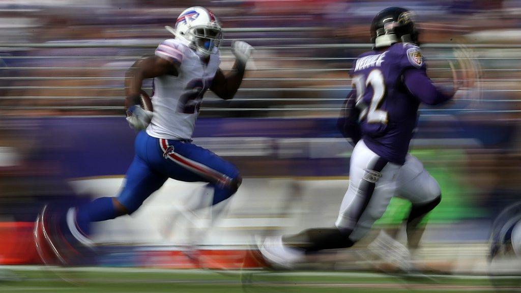 Point Counterpoint Ravens Vs Bills Free Nfl Betting Picks Picks