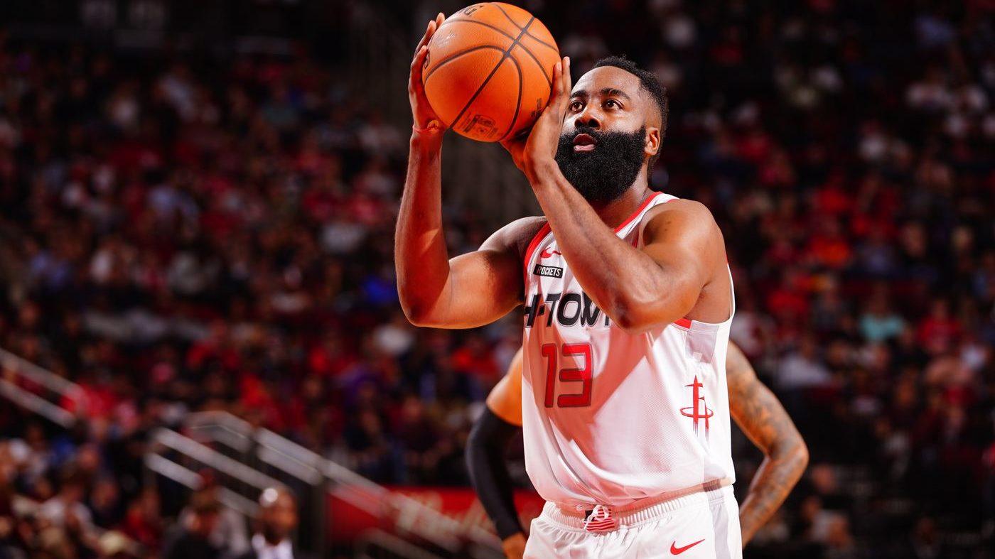 Rockets Vs Raptors Nba Free Betting Picks Predictions
