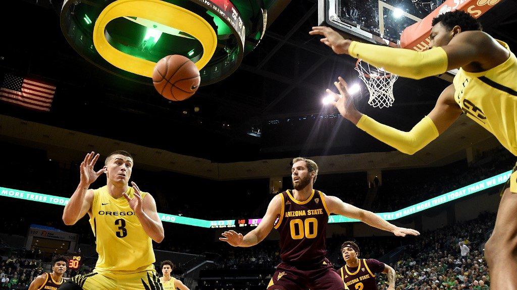 Oregon Vs Washington Ncaa Basketball Betting Picks And Game