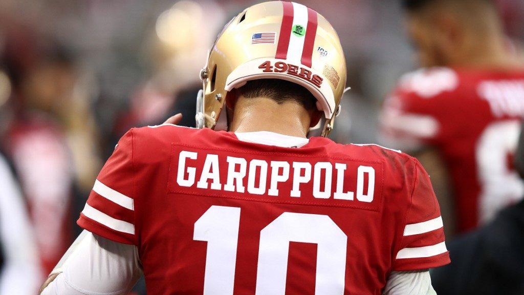 Super Bowl San Francisco 49ers QB Profile: Jimmy Garoppolo