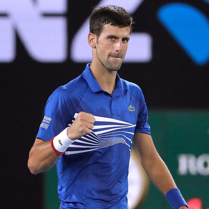 Australian Open 2020 Pre-Draw Futures Picks & Tennis Predictions
