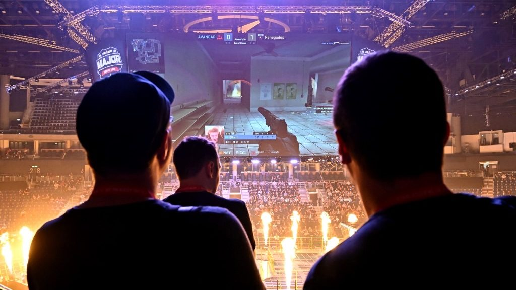 Can Esports Betting Momentum Continue When Real-time Sports Returns?