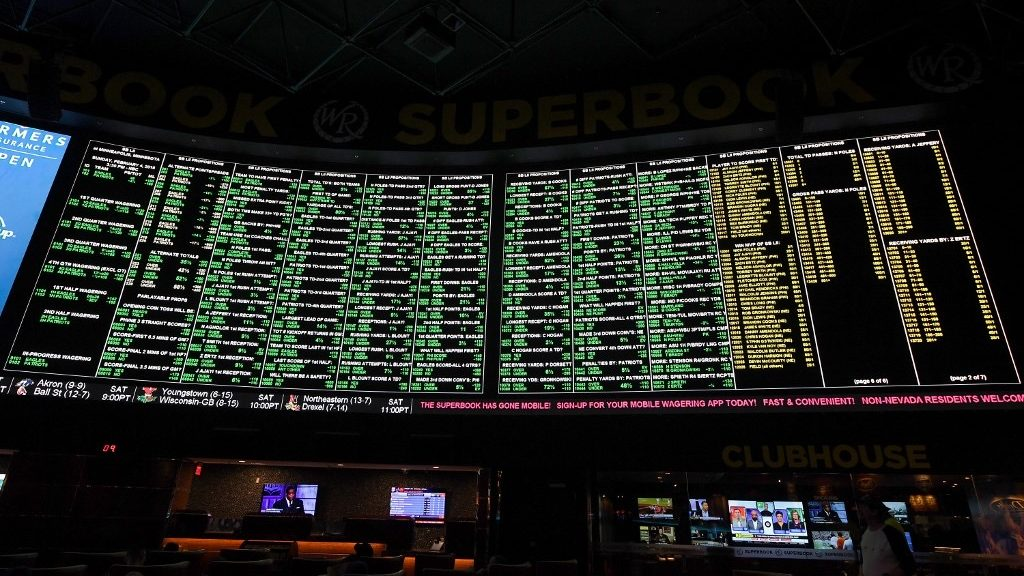 SBK Sportsbook Arrives on US Soil