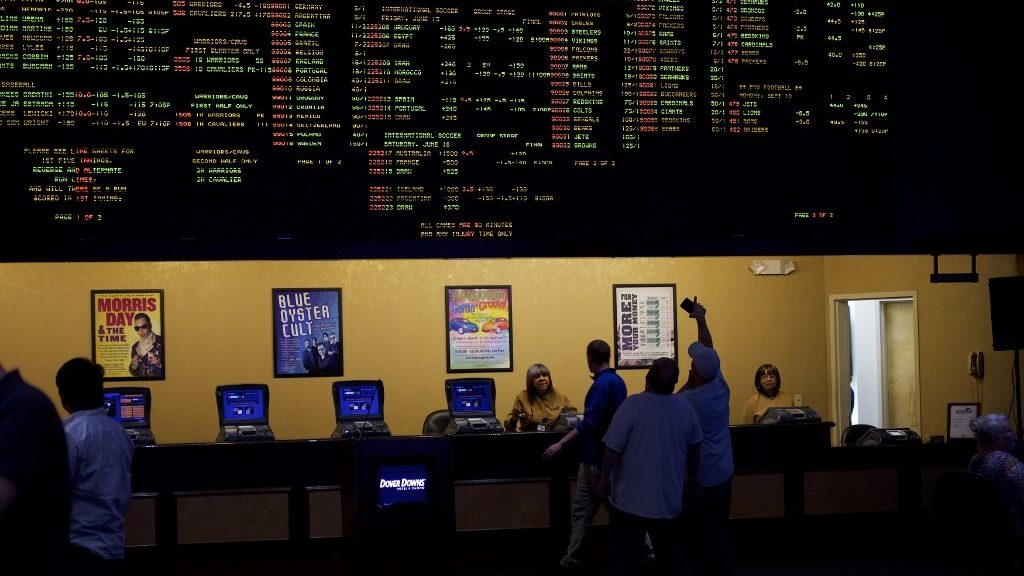 It's Time to Bet the 'Over' on Colorado Legal Sports Betting Industry