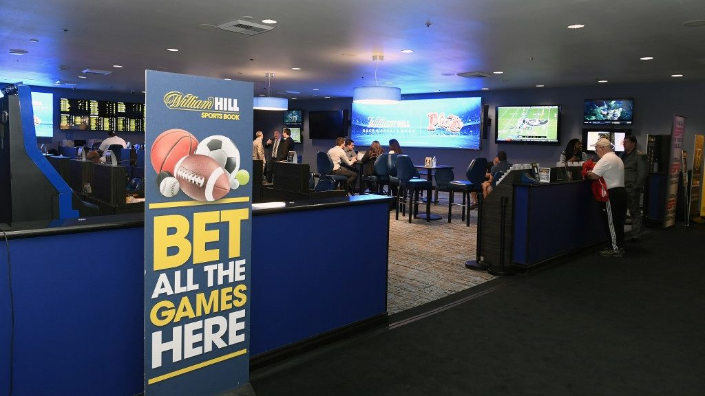 Goldman Sachs, JPMorgan Pump Tires of British Bookmakers Flutter Entertainment and William Hill