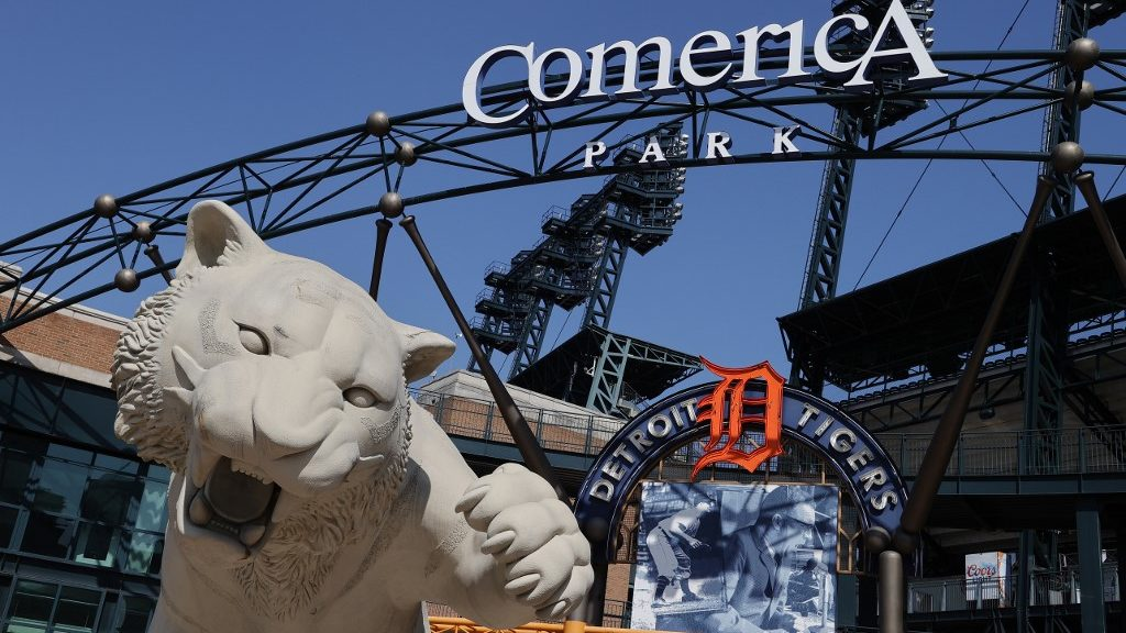 Detroit Tigers Become First MLB Team To Bring On Official Gaming Partner