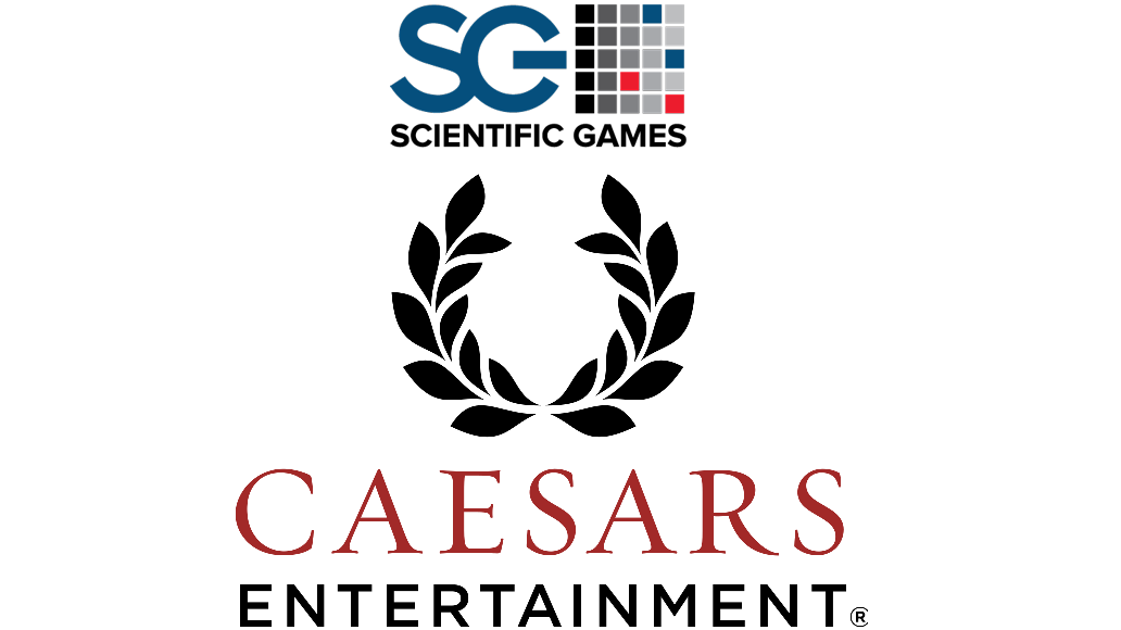 Caesars Entertainment and Scientific Games Extend Commitment