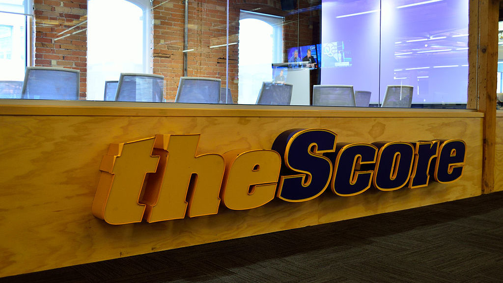 theScore Doubled Down With Moves Into Indiana and Colorado