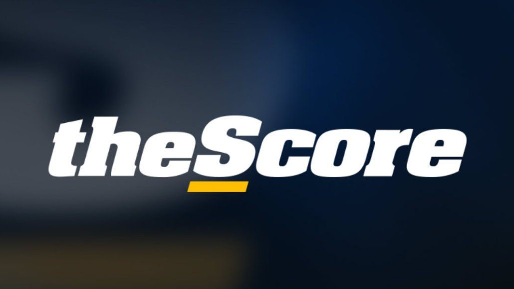 It's Been a Good Week for theScore