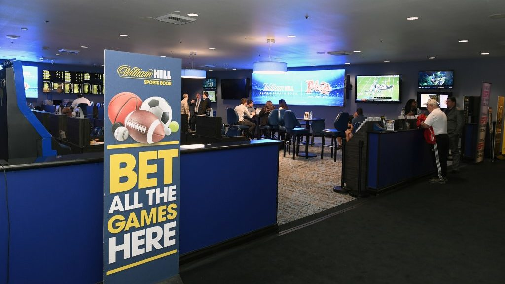William Hill Sportsbook to the Rescue in Washington DC