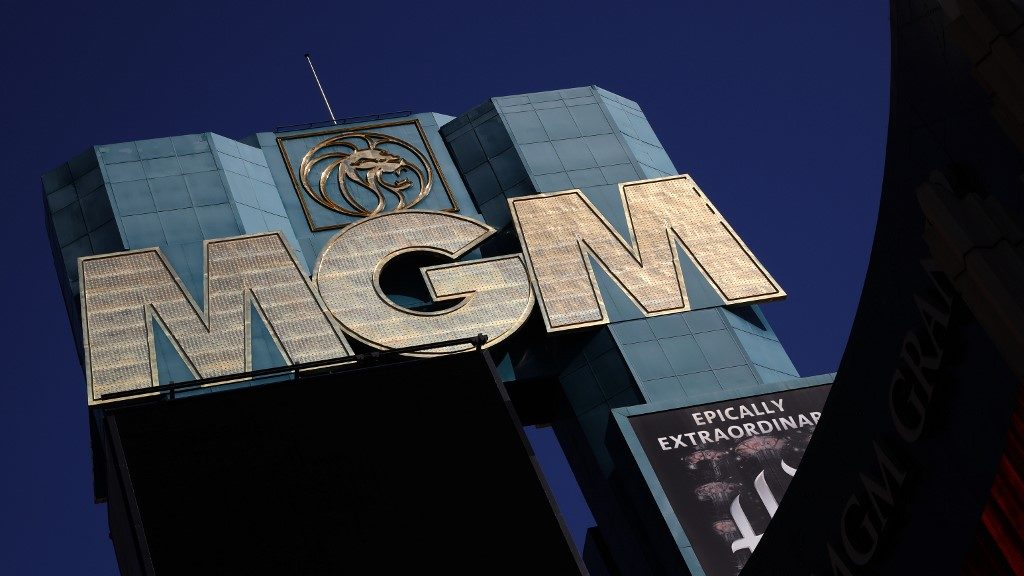 COVID Continues to Hit MGM's Bottom Line