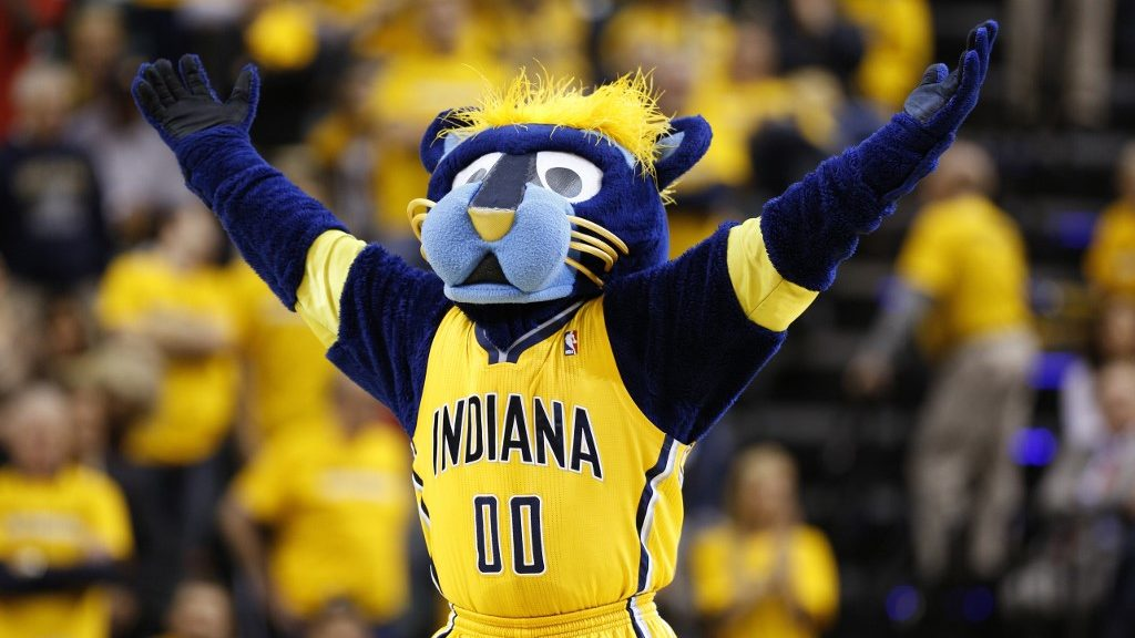 Pointsbet Inks Partnership With NBA's Indiana Pacers