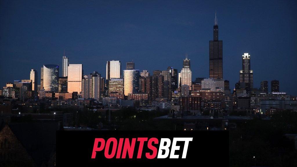 PointsBet Ends This Week Like it Did Last Week – On a High