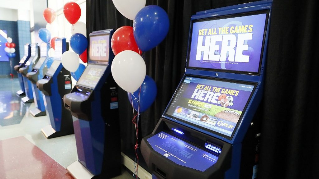 William Hill Continues Expansion With Move Into West Virginia