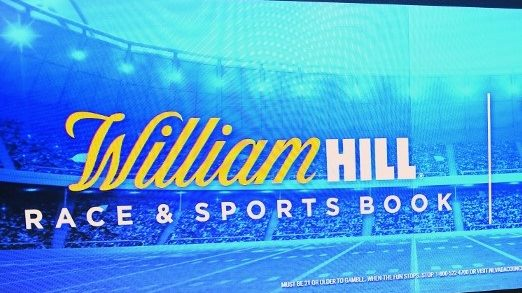 William Hill USA on the Verge of Sale?