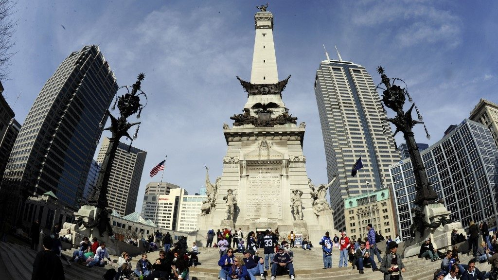 Indiana's Sports Betting Surge Continued in September