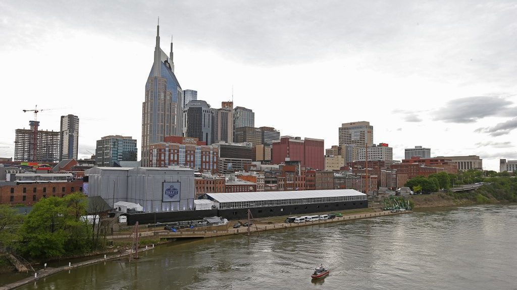 Better Late Than Never: Tennessee's Sports Betting Launched Sunday