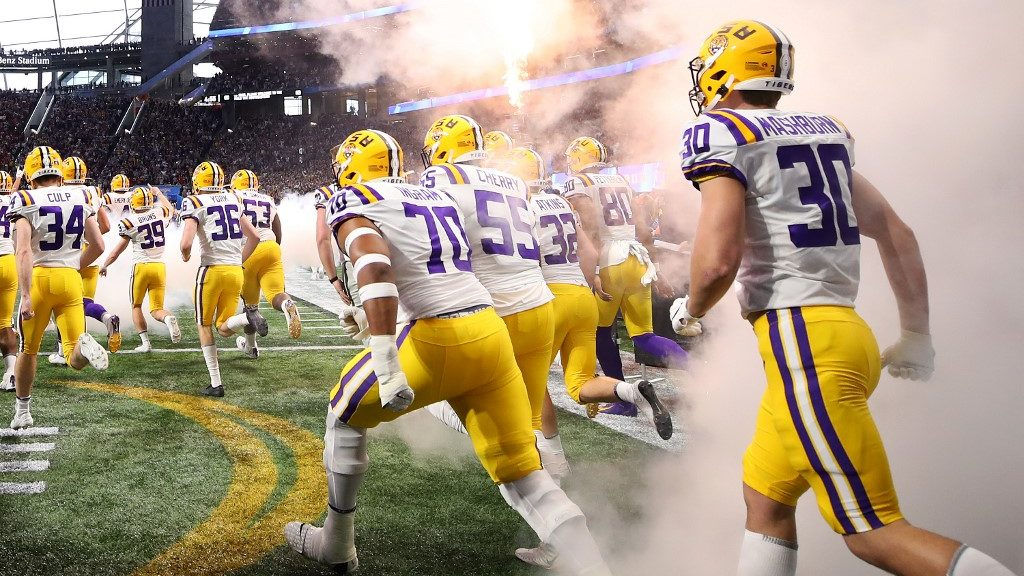 What's in Store for Louisiana Sports Bettors