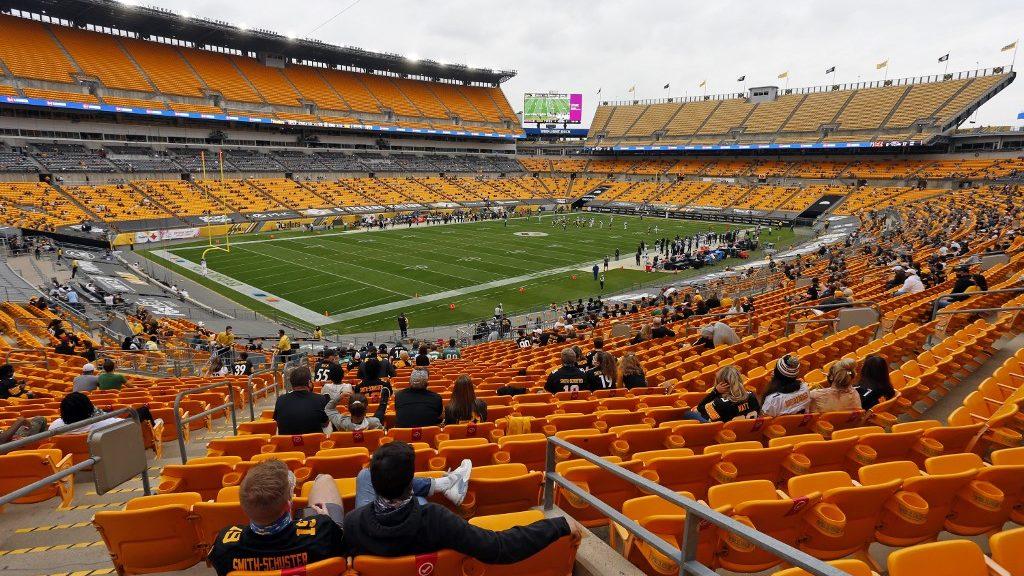 Pittsburgh Steelers Choose BetMGM as First Official Gaming Partner