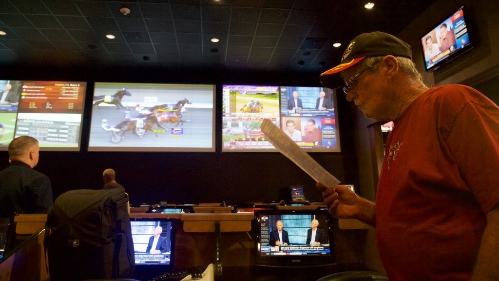 The Evolution Of Iowa's Legal Betting Takes Another Step in 2021