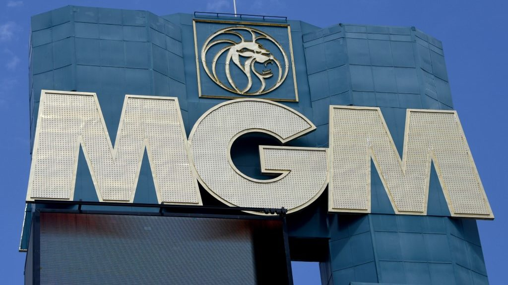 MGM Resorts International In Talks to Acquire Entain