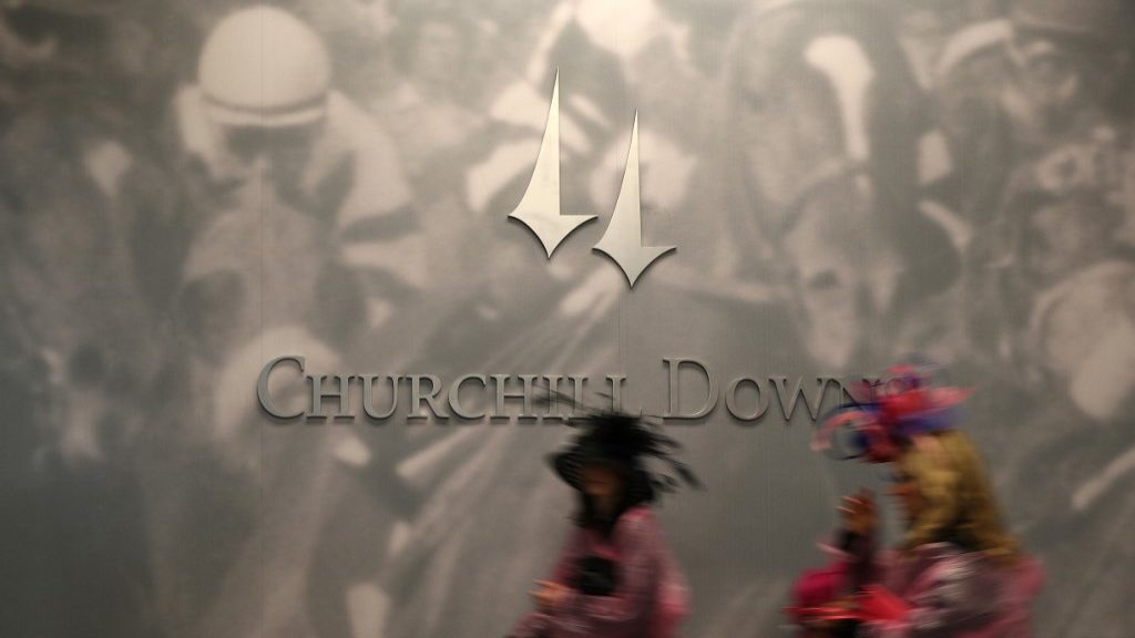 Churchill Downs Inc. Looks for Spark with BetAmerica Rebrand