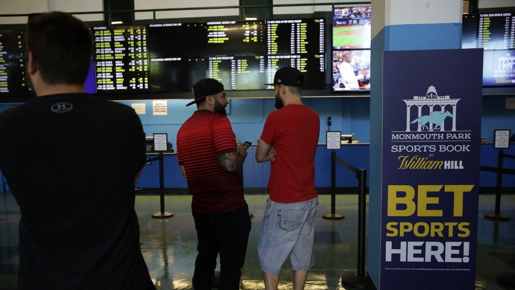 new jersey sports betting wager limits