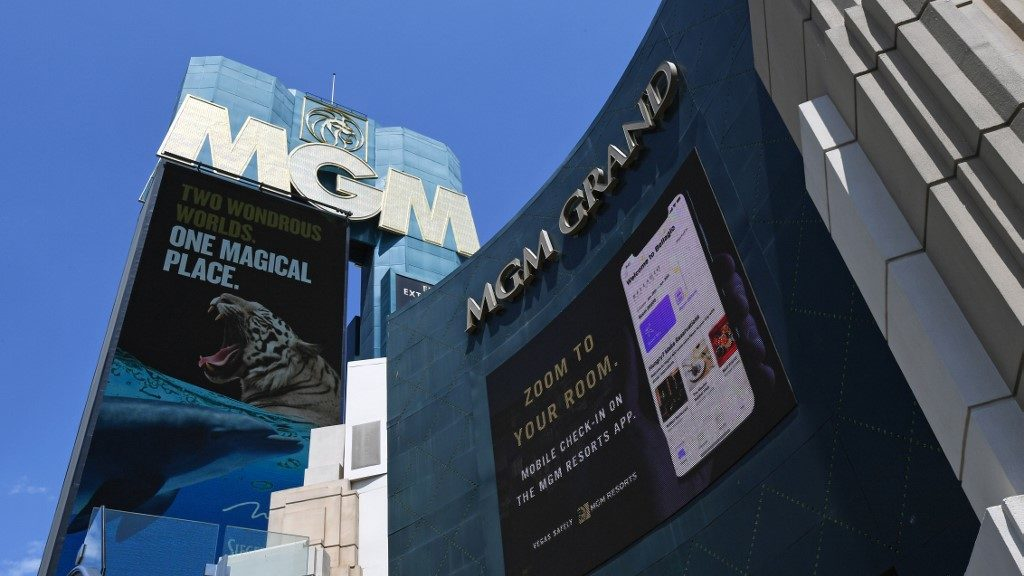 MGM Resorts International Folds on Entain Takeover Bid