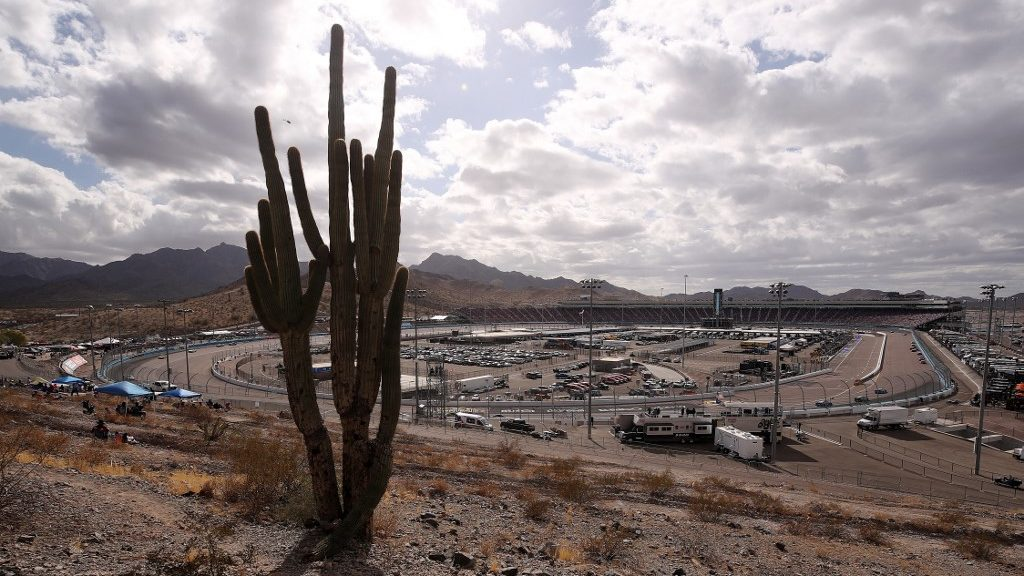 Arizona Making a Bid for Legal Sports Betting