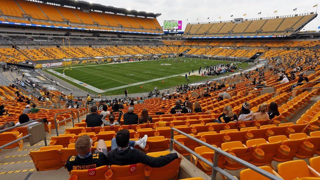 Pennsylvania Latest to Show January Sports Betting Surge
