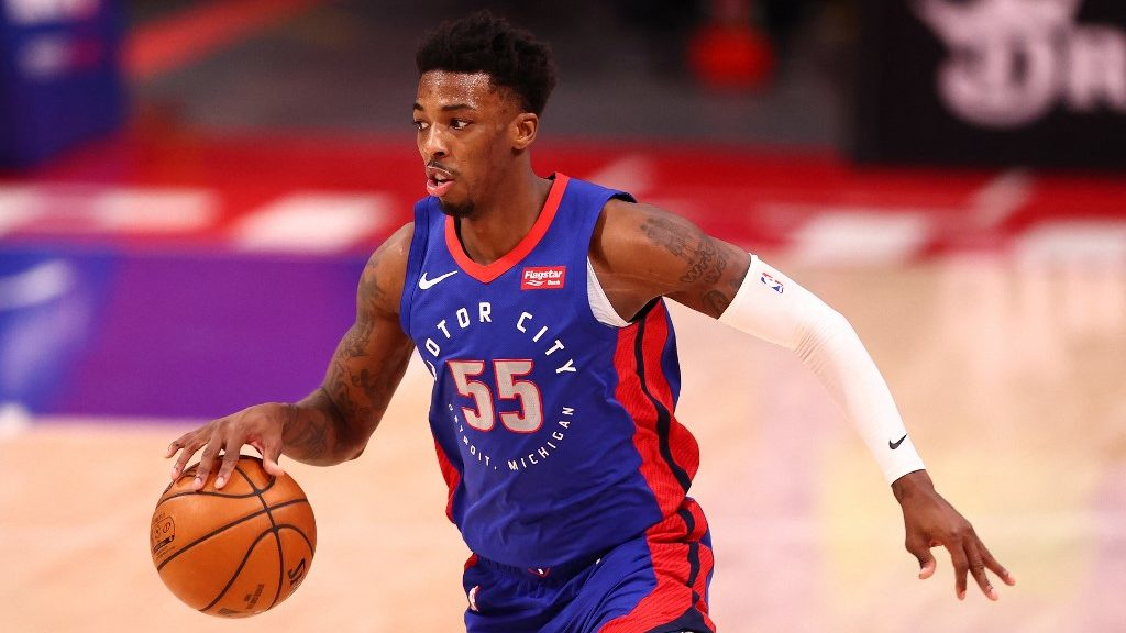 WynnBet and Detroit Pistons Agree on Partnership Deal