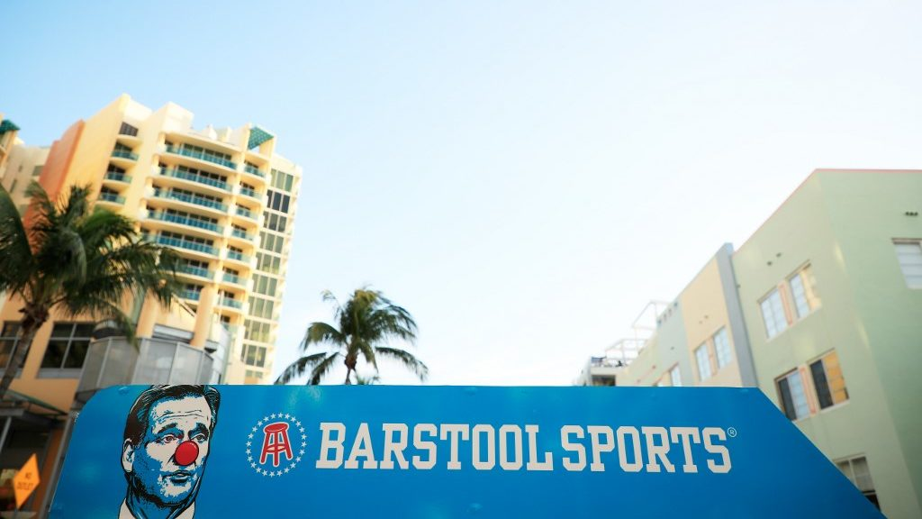 Barstool Sportsbook Cleared for Thursday Takeoff in Illinois
