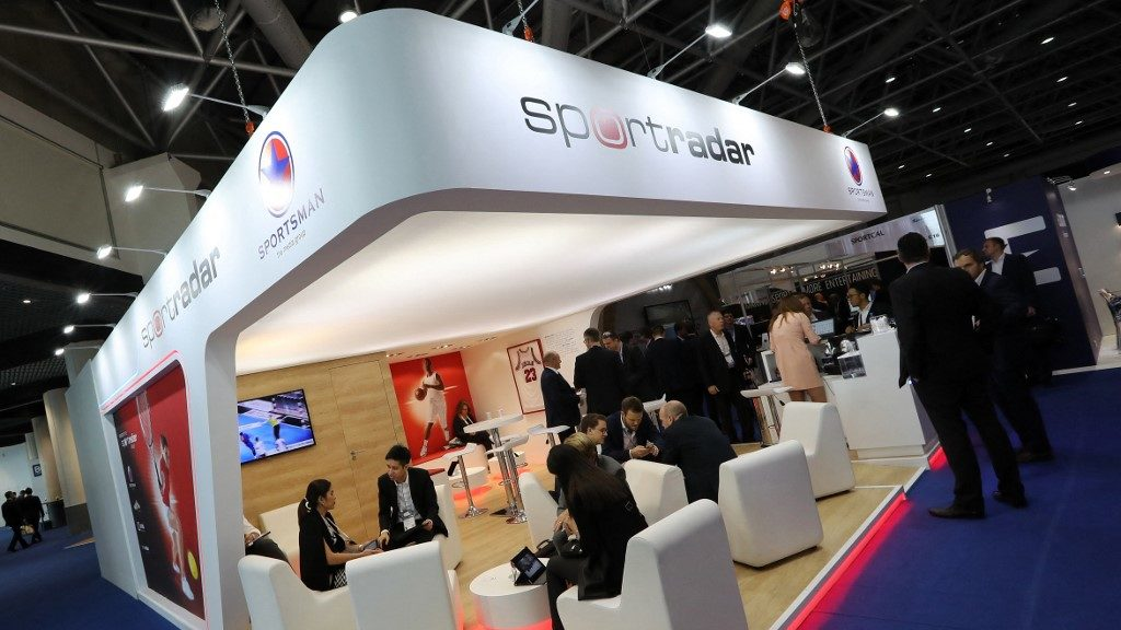 Staying in the News: Sportradar Acquires Synergy Sports