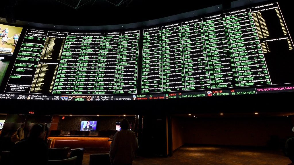 Colorado the Latest to Report February Sports Betting Slide