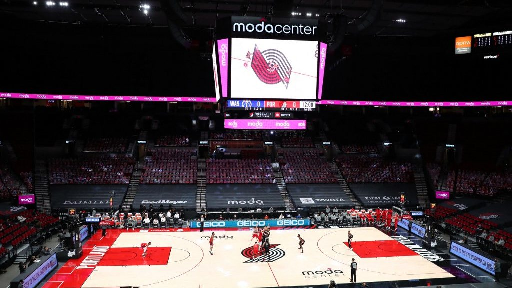 Quirky Law Keeps Oregon From Expected March Sports Betting Bump