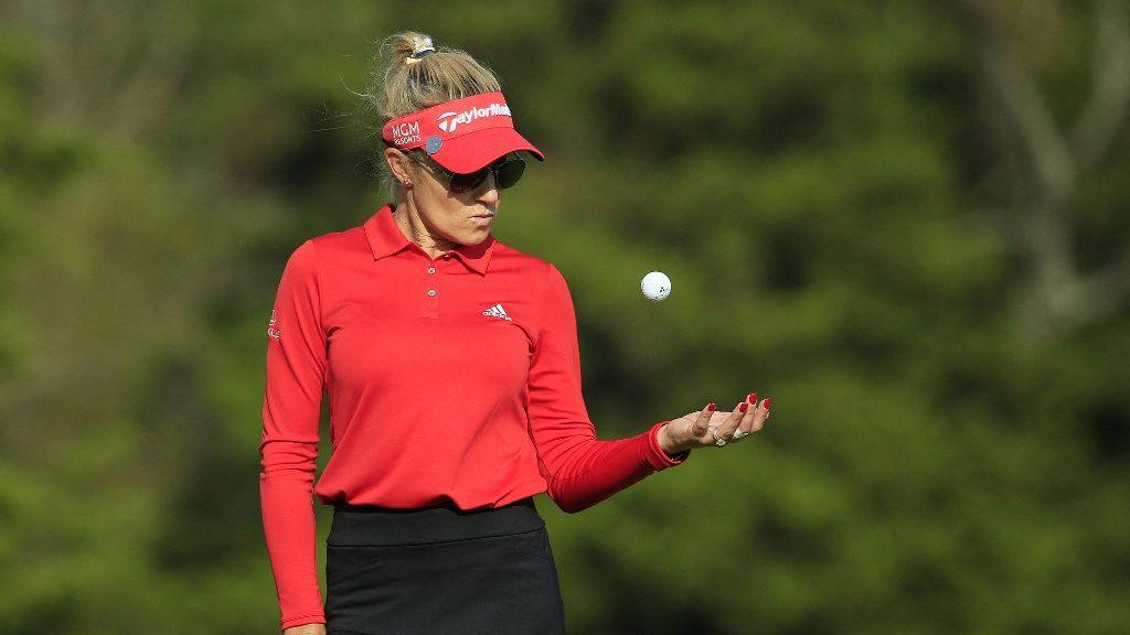 BetMGM Becomes LPGA's First Official Sportsbook Sponsor