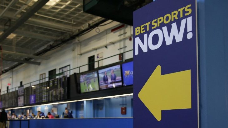 New Jersey Not Immune From April Sports Betting Slump