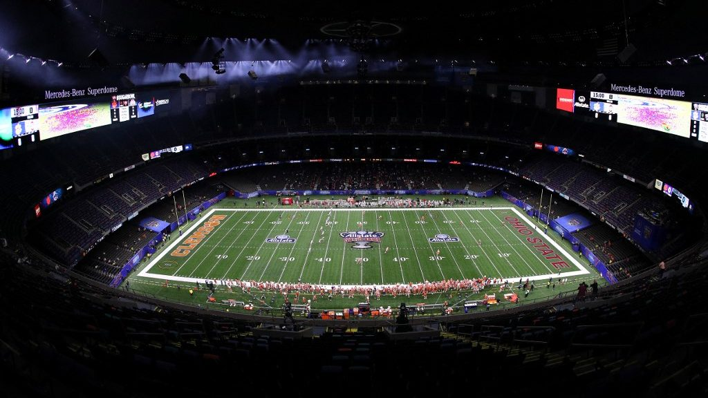 Critical Week Ahead for Louisiana Legal Sports Betting Industry