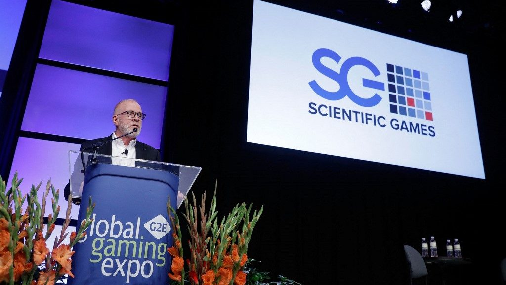Scientific Games Strengthening their Position in Global Sports Betting Scene