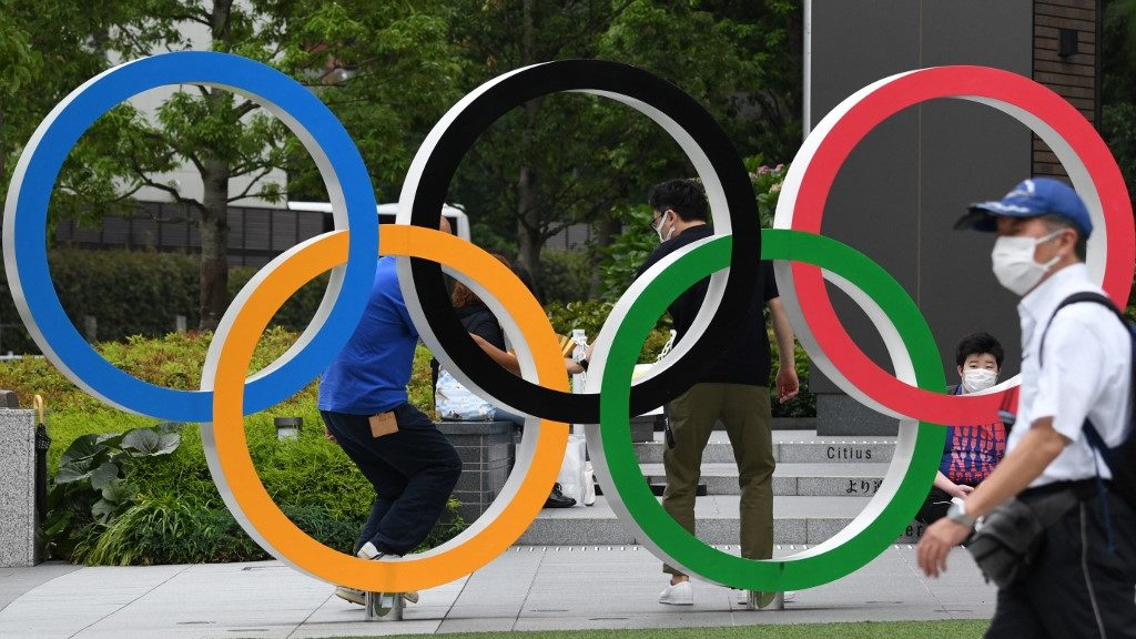 Just How Important is the Olympics to US Sportsbooks?