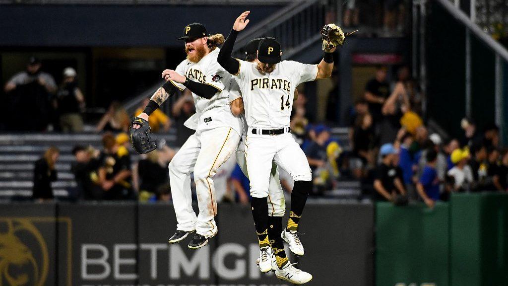 Pittsburgh Pirates Score BetMGM as Sports Betting Partner
