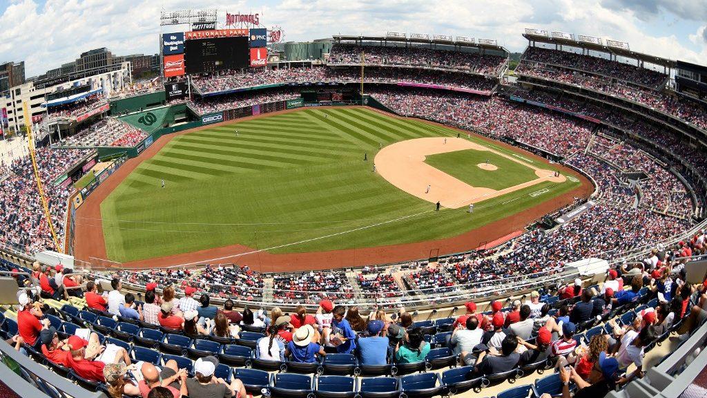 Washington DC Bucks the National Legal Sports Betting Slump