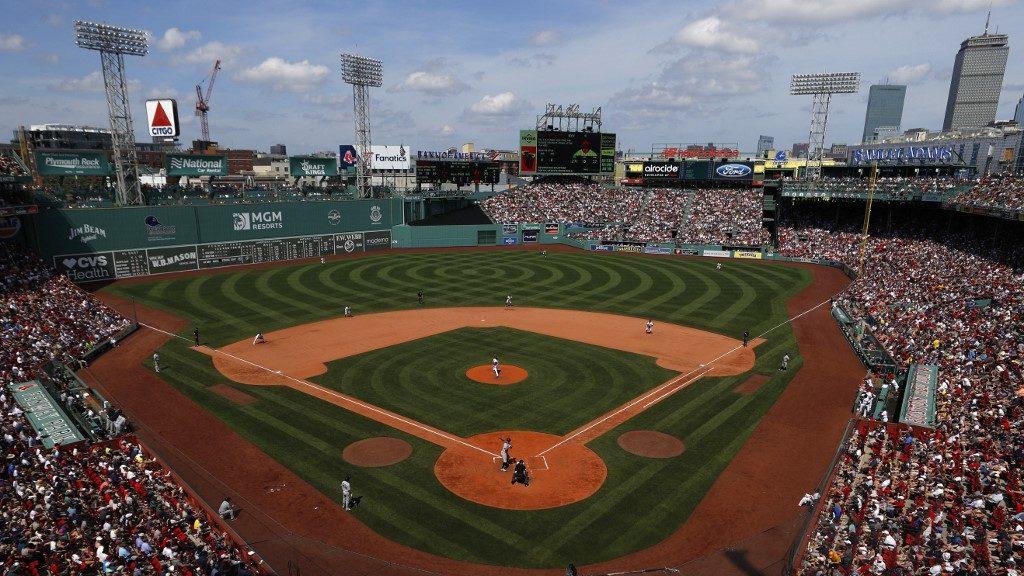 Massachusetts Legal Sports Betting in the State Senate's Hands… Again