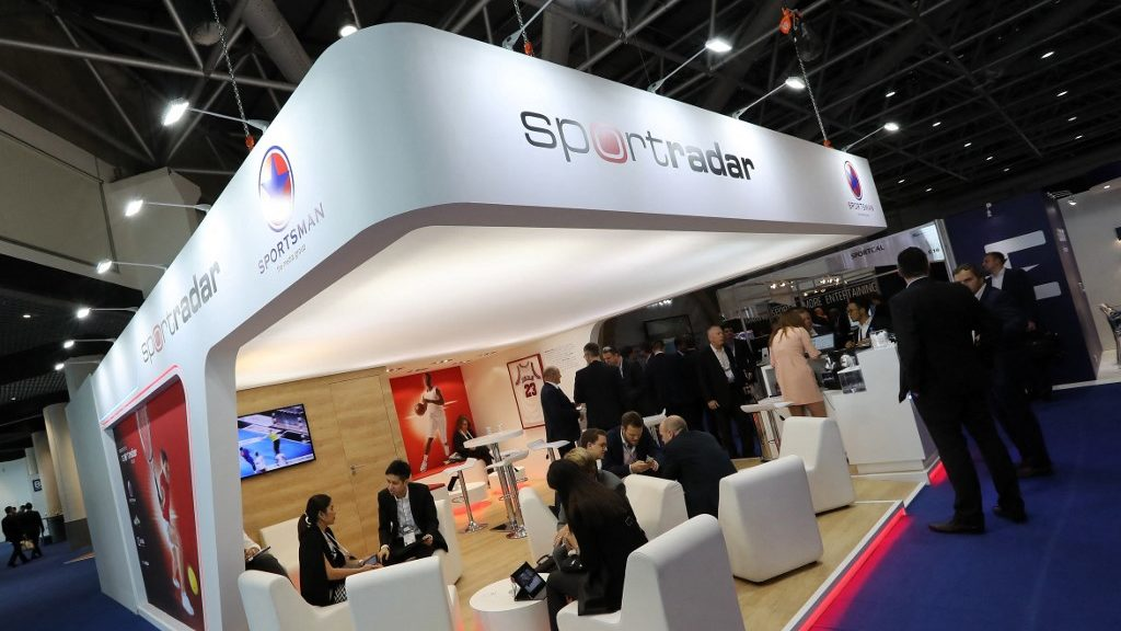 Bally's Corp Makes Another Move Toward Mobile Relevance with Sportradar Deal