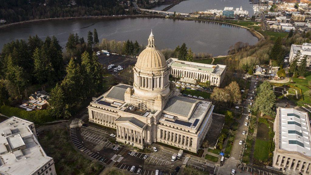 Washington State Takes Next Steps Toward Legal Sports Betting