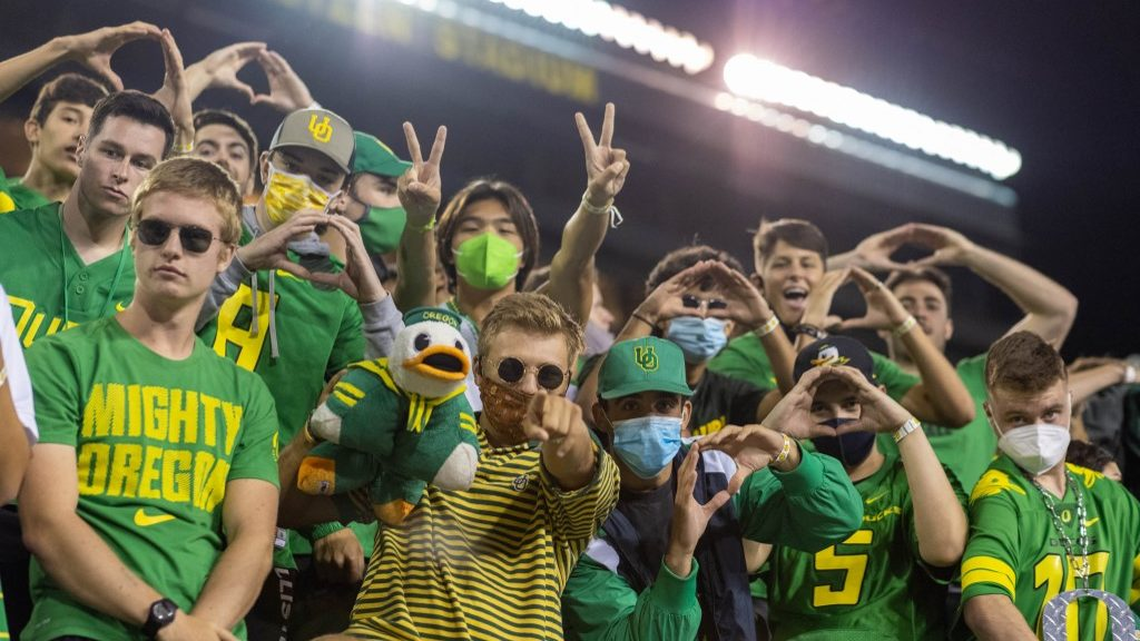 Legal Sports Betting Optimism Fueled By Oregon and Iowa September Numbers