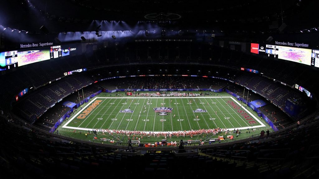 It Won't Be Long Before Louisiana Legal Sports Betting Goes Live